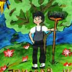 Фестиваль анимации «Сохраним природу»
