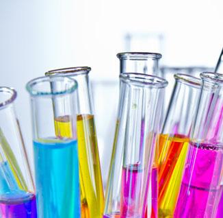 Химия окружающего мира