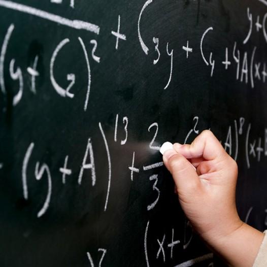 Решение нестандартных задач по математике