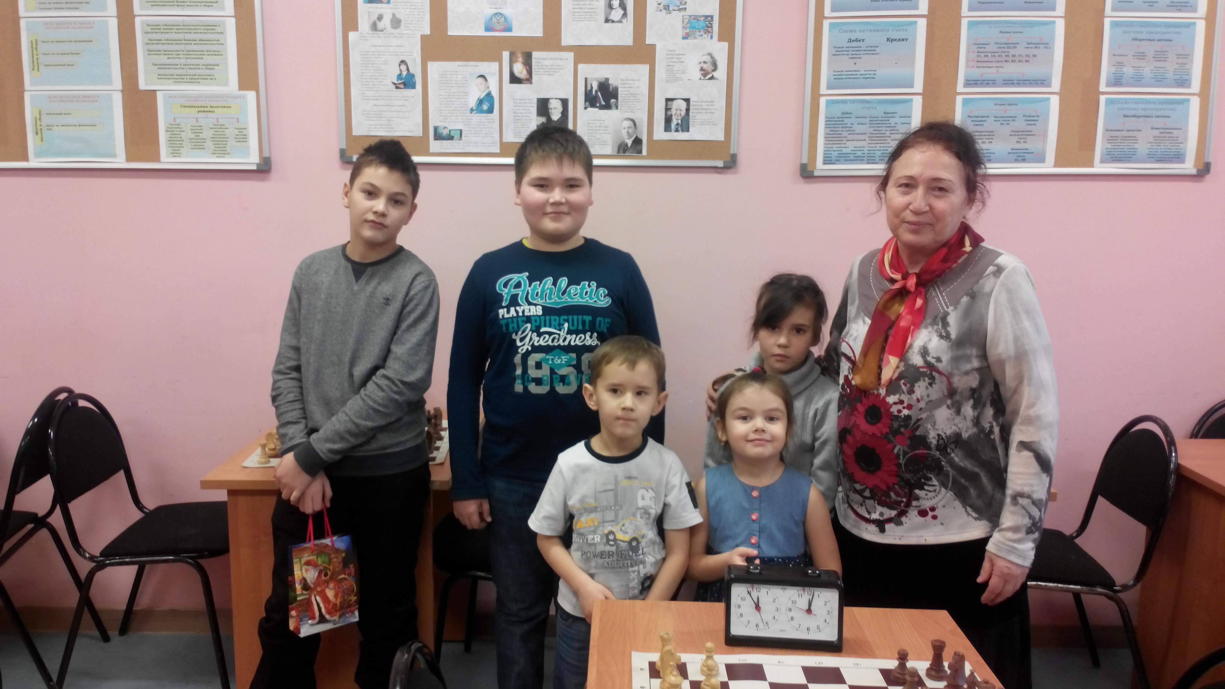 Соревнования по шахматам и по шашкам, посвящённые Дню защитников Отечества