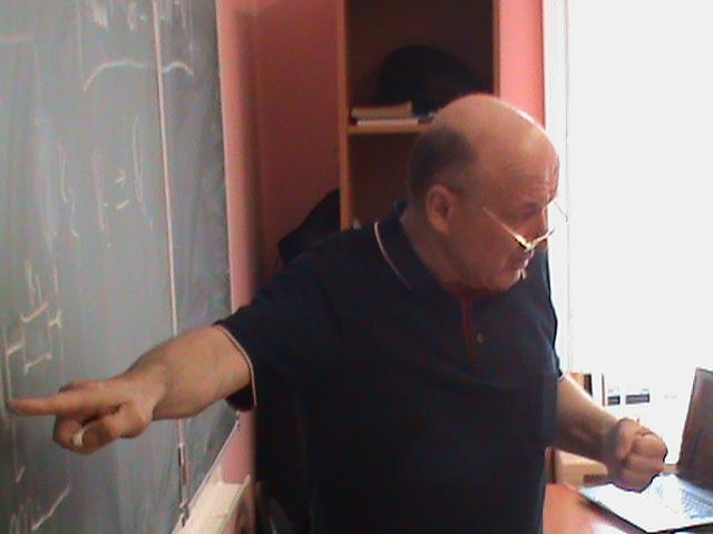Мастер-класс по решению задач по физике повышенного уровня сложности ОГЭ ЕГЭ и олимпиад, для учителей