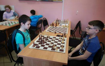 Турнир по шахматам в честь Дня защитника Отечества