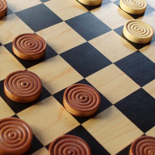 Чудо шашки