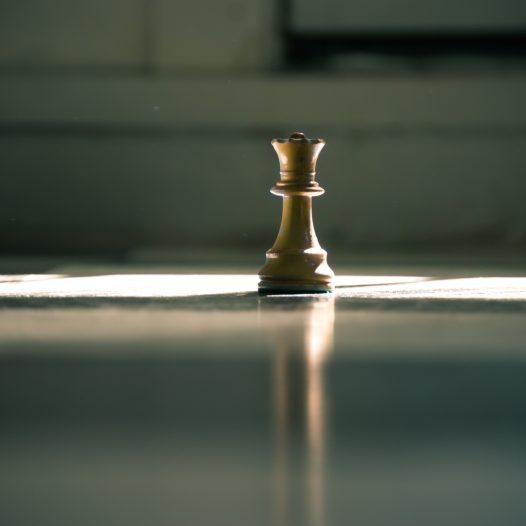 Арифметика шахмат
